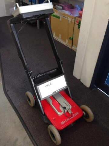 Used GPR Systems